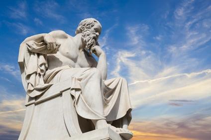 Atelier philo : Mythe de la Caverne de Platon