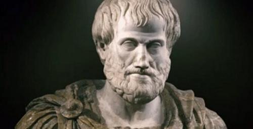 Aristote et l'art du bonheur