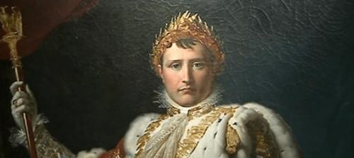 conférence : Napoléon, le rêve d'un empire