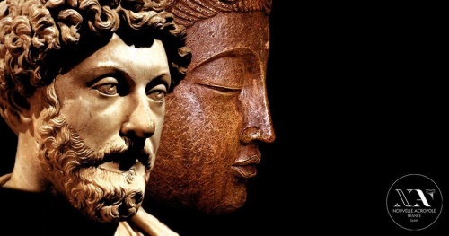 CONFERENCE EN LIGNE La philosophie pratique pour mieux vivre au quotidien